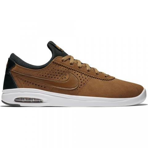 Nike SB Air Max Bruin Vapor - light british tan Größe: 6 Farbe: lightbriti 6 | lightbriti