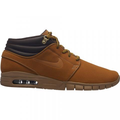 Nike SB Stefan Janoski Max Premium - bronze Größe: 7 Farbe: bronze 7 | bronze