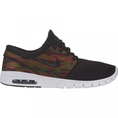 Nike SB Stefan Janoski Max - velvet brown Größe: 6½ Farbe: velvetbrow 6½ | velvetbrow
