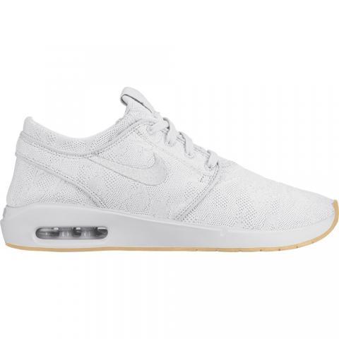 Nike SB Stefan Janoski 2 - white Größe: 6½ Farbe: white 6½ | white