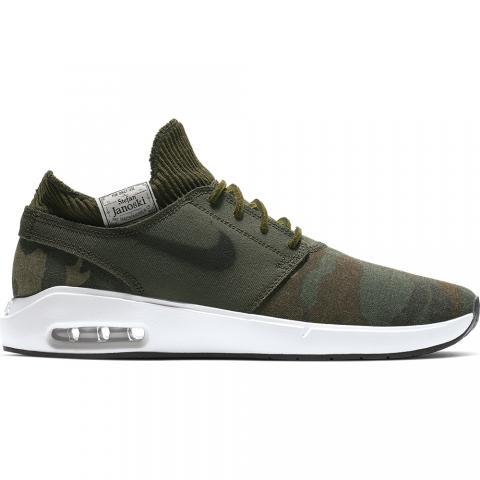 Nike SB Stefan Janoski 2 PRM - iguana Größe: 7 Farbe: iguana 7 | iguana