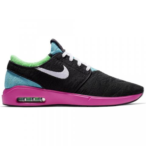 Nike SB Stefan Janoski 2 - black Größe: 11½ Farbe: black 11½ | black