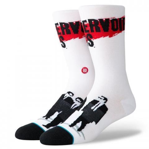 Stance Reservoir Dogs - white Größe: M Farbe: white M | white