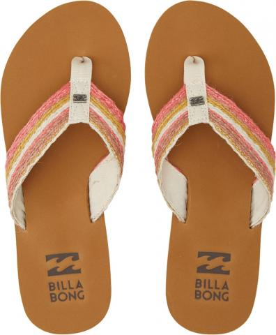 Billabong Baja - gypsy pink Größe: 9 Braun: gypsypink 9 | gypsypink