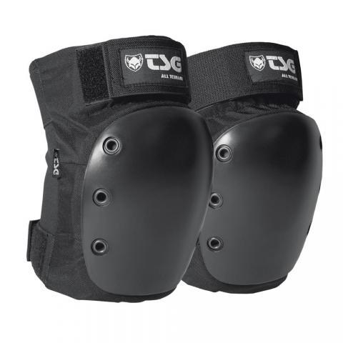 TSG Knee Pad All-Terrain Farbe: black Größe: S black | S