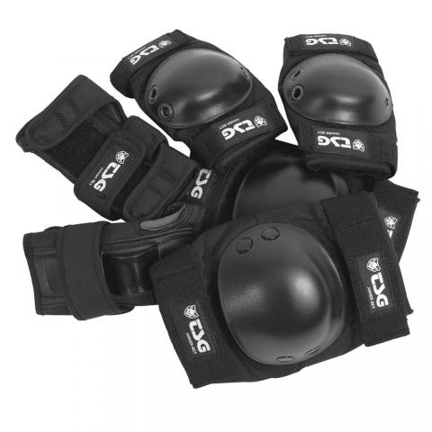 TSG Set Junior Farbe: black black