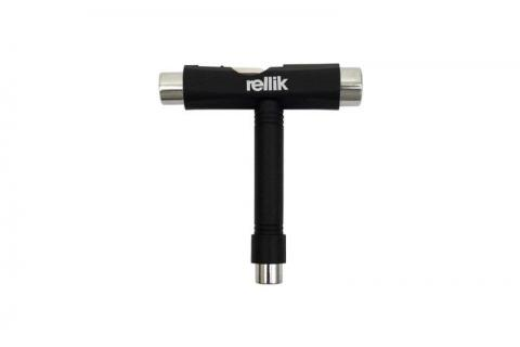 Rellik T-Tool - schwarz Farbe: black black