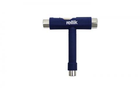 Rellik T-Tool - blau Farbe: blue blue