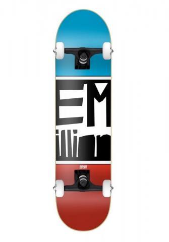 Emillion Square Logo 8.125 Größe: 8.125 8.125