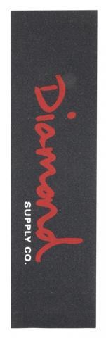 Diamond OG Script - red Größe: Onesize Farbe: red Onesize | red