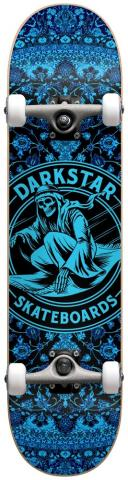 "Darkstar Mid Magic Carpet 7.375""x29.80"" Größe: 7.375 7.375"
