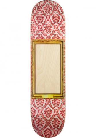Minilogo Masterpiece Portrait 8.25x31.95 Größe: 8.25 Farbe: natural 8.25 | natural