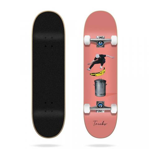 """Tricks Skateboards Banana 7.75""""x31.60"""" Größe: 7.75 7.75"""