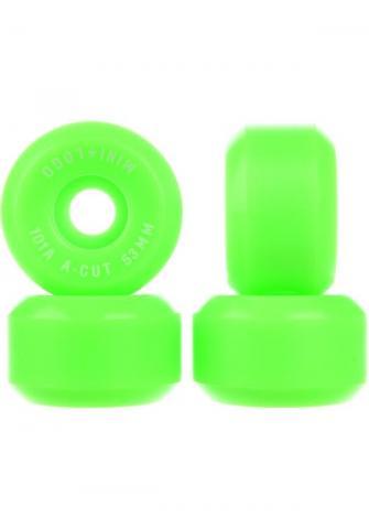 Minilogo A Cut 101A 52mm - green Größe: 52 Grün: green 52 | green