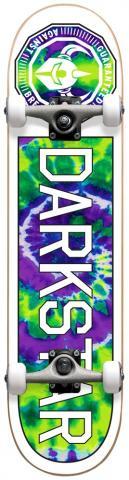 Darkstar Timeworks 8.25x32.00 Größe: 8.25 Bunt: green 8.25 | green