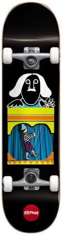 Almost Puppet Master 8.125 Größe: 8.125 8.125