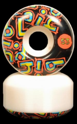 Blind OG Stacked 53mm Größe: 53 53