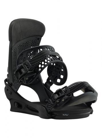 Burton Malavita - black fade Größe: M Farbe: blackfade M | blackfade