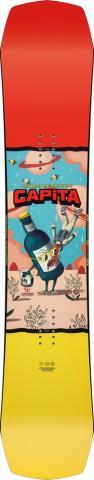 Capita Children Of The Gnar - 149cm Größe: 149 Farbe: multi 149 | multi