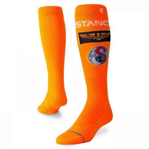 Stance Launch Pad - orange Größe: M Farbe: orange M | orange