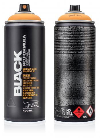 Montana Black 400ml - alle Farben