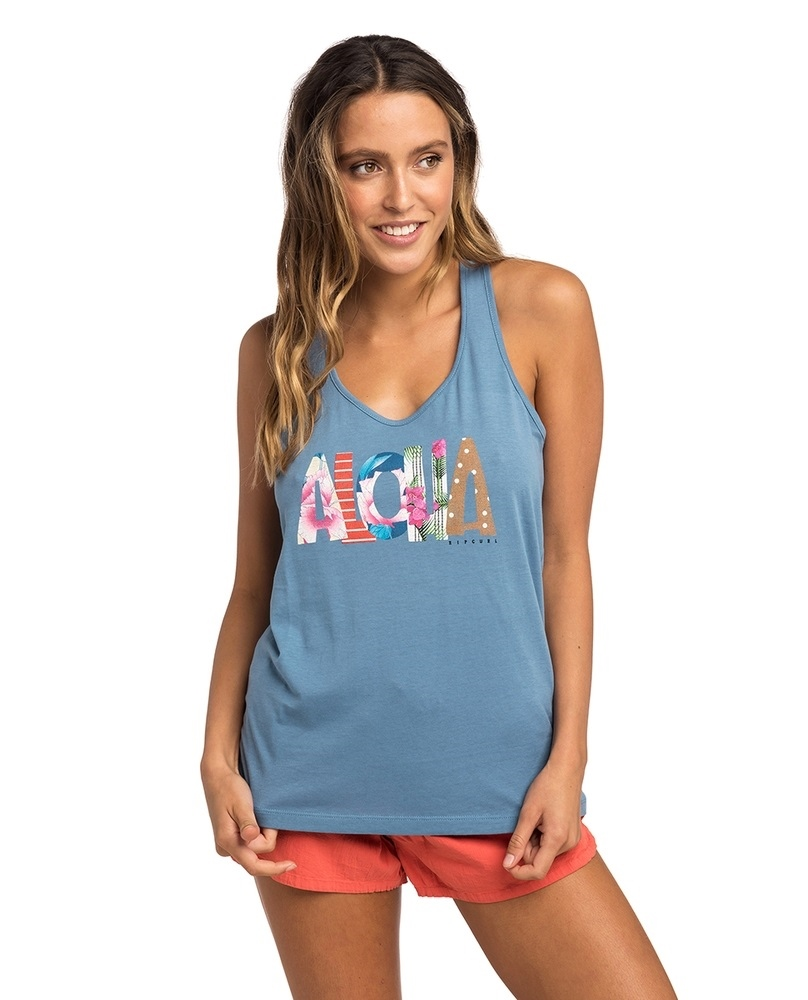 Rip Curl Aloha - blue heaven Größe: M Farbe: blueheaven