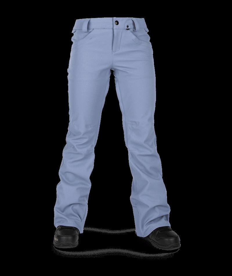 Volcom Species Stretch - washed blue Größe: S Farbe: washedblue