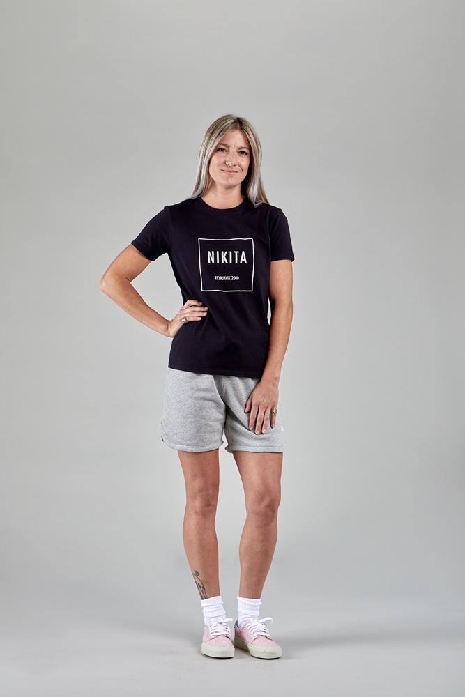 Nikita Essence - black Größe: M Farbe: black