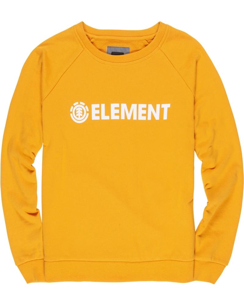 Element Logic - old gold Größe: S Gelb: oldgold
