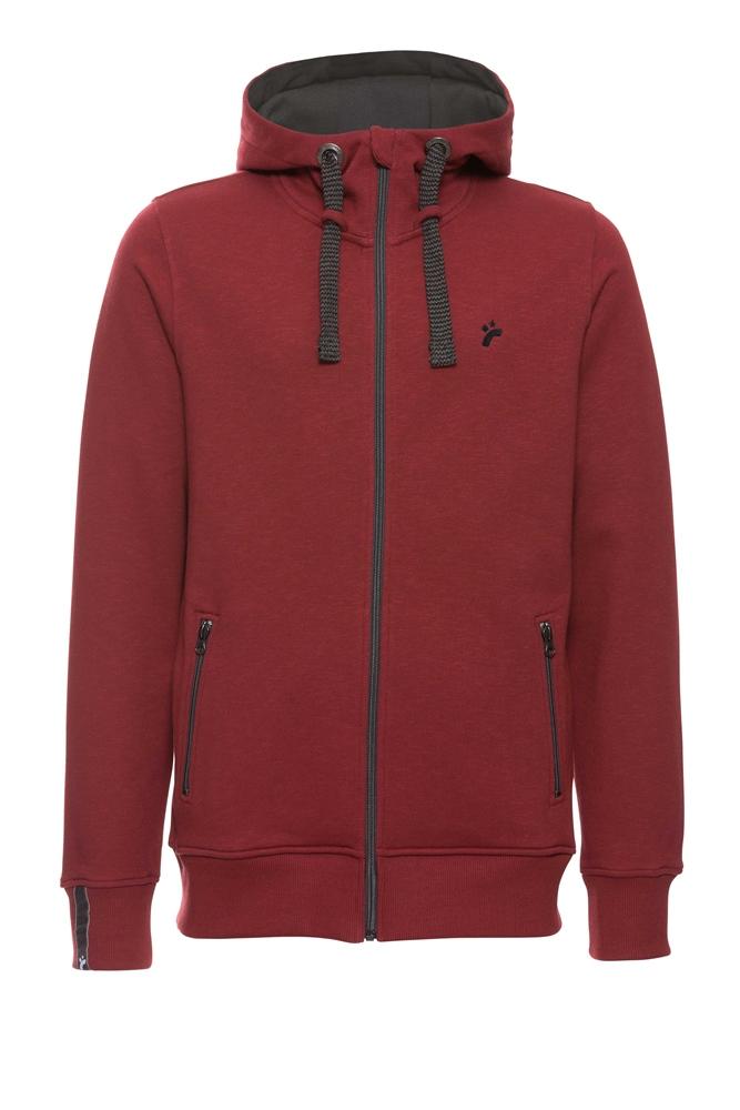 Recolution Classic - dark red Größe: XL Farbe: DarkRed