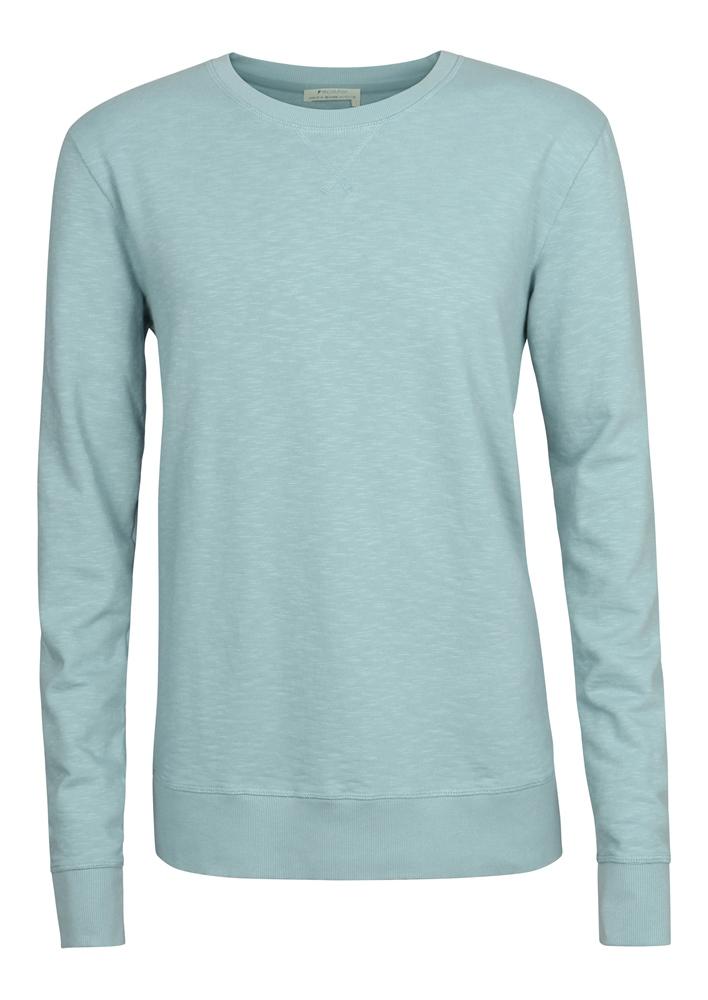Recolution Basic - greyish blue Größe: S Farbe: greyishblu
