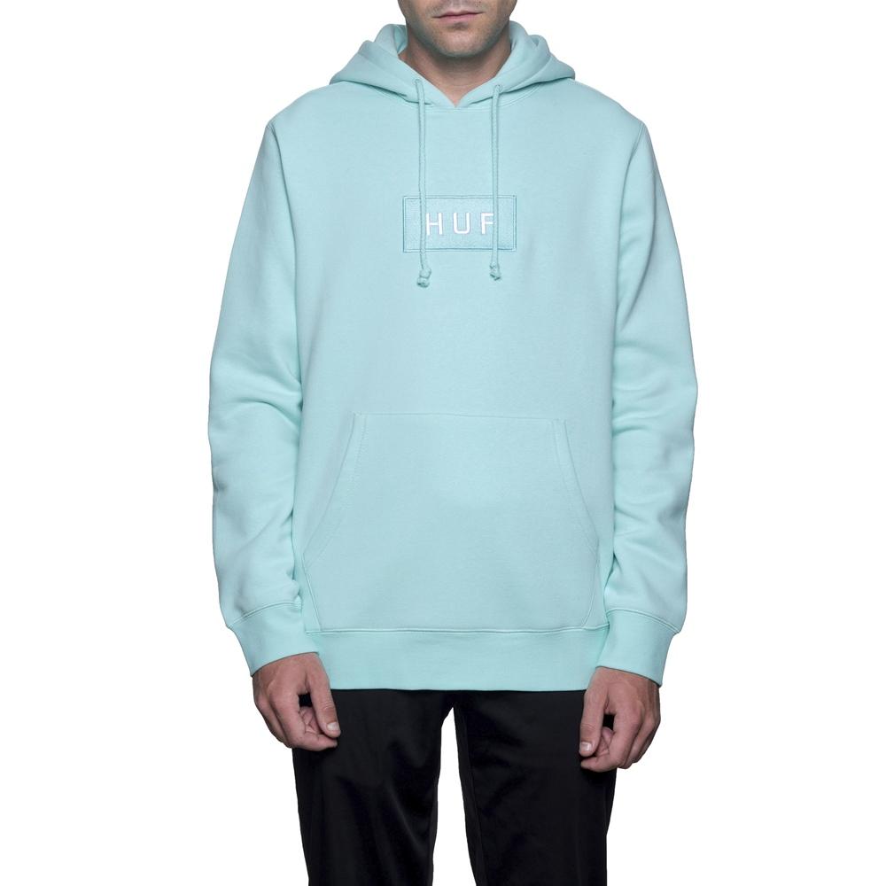 Huf Bar Logo - celadon Größe: M Farbe: celadon