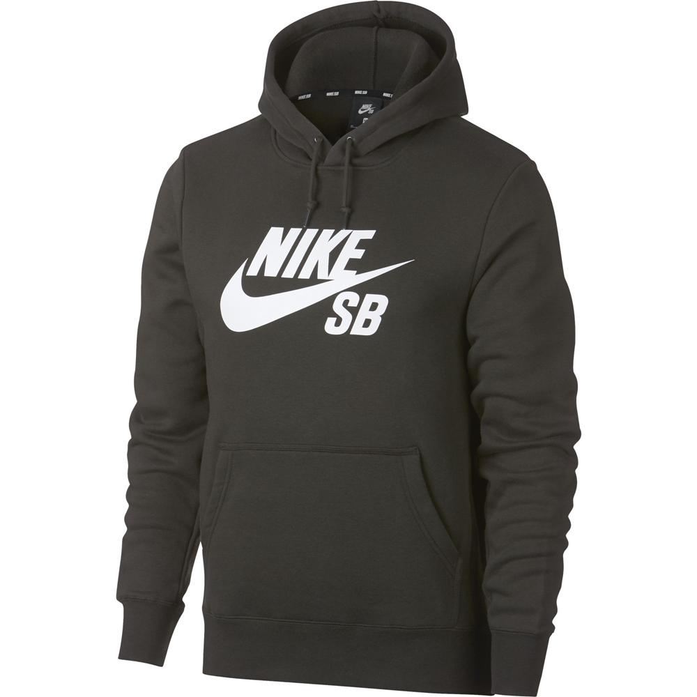 Nike SB Sb Icon - sequoia Größe: XS Farbe: sequoia
