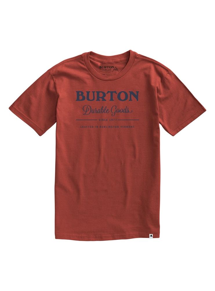 Burton Durable Goods - tandori Größe: S Farbe: tandori