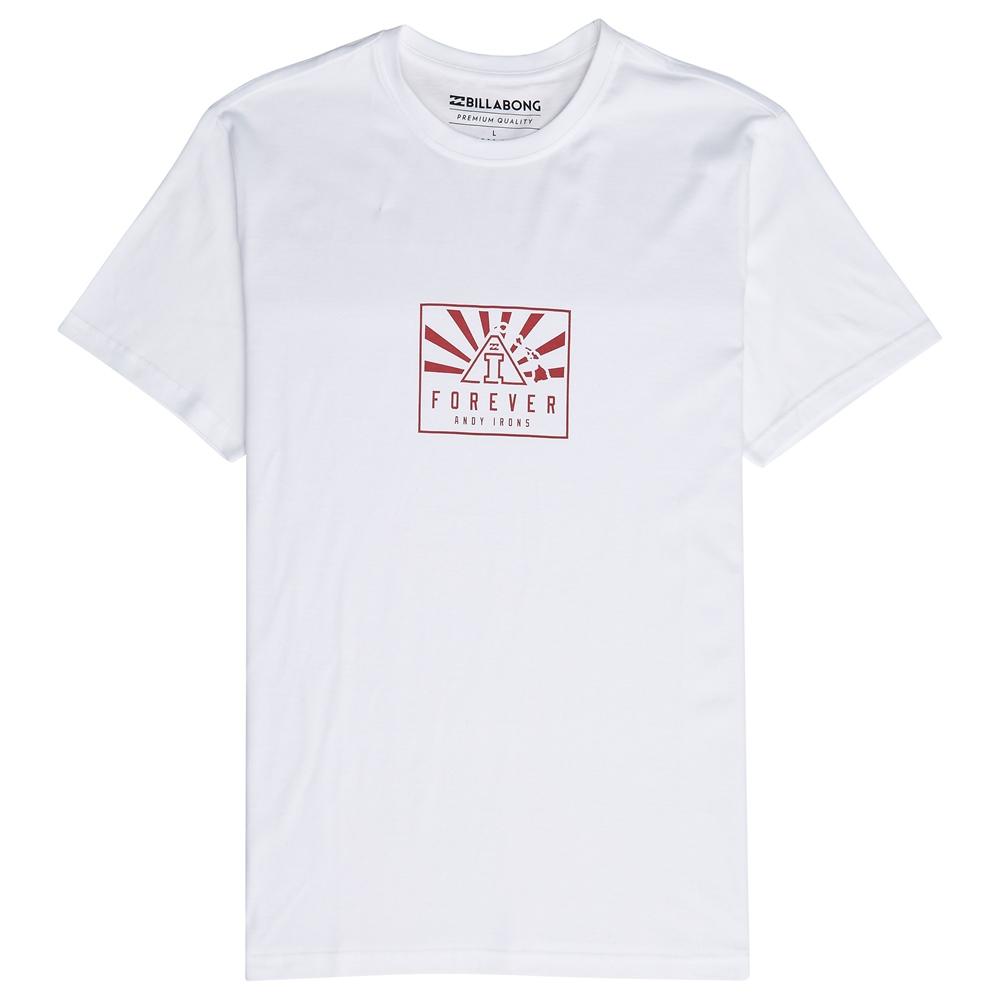 Billabong Forever - white Größe: S Farbe: white