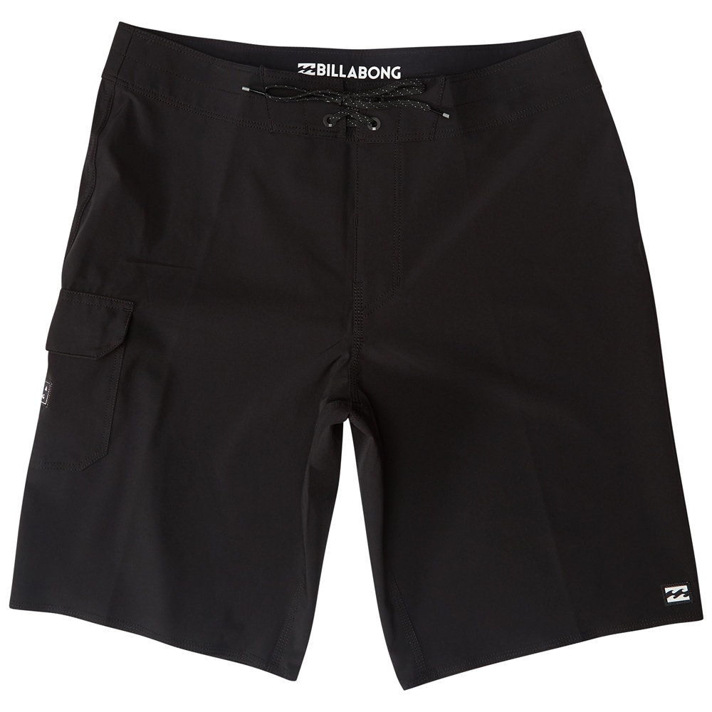 Billabong All Day Pro - black Größe: 30 Farbe: black