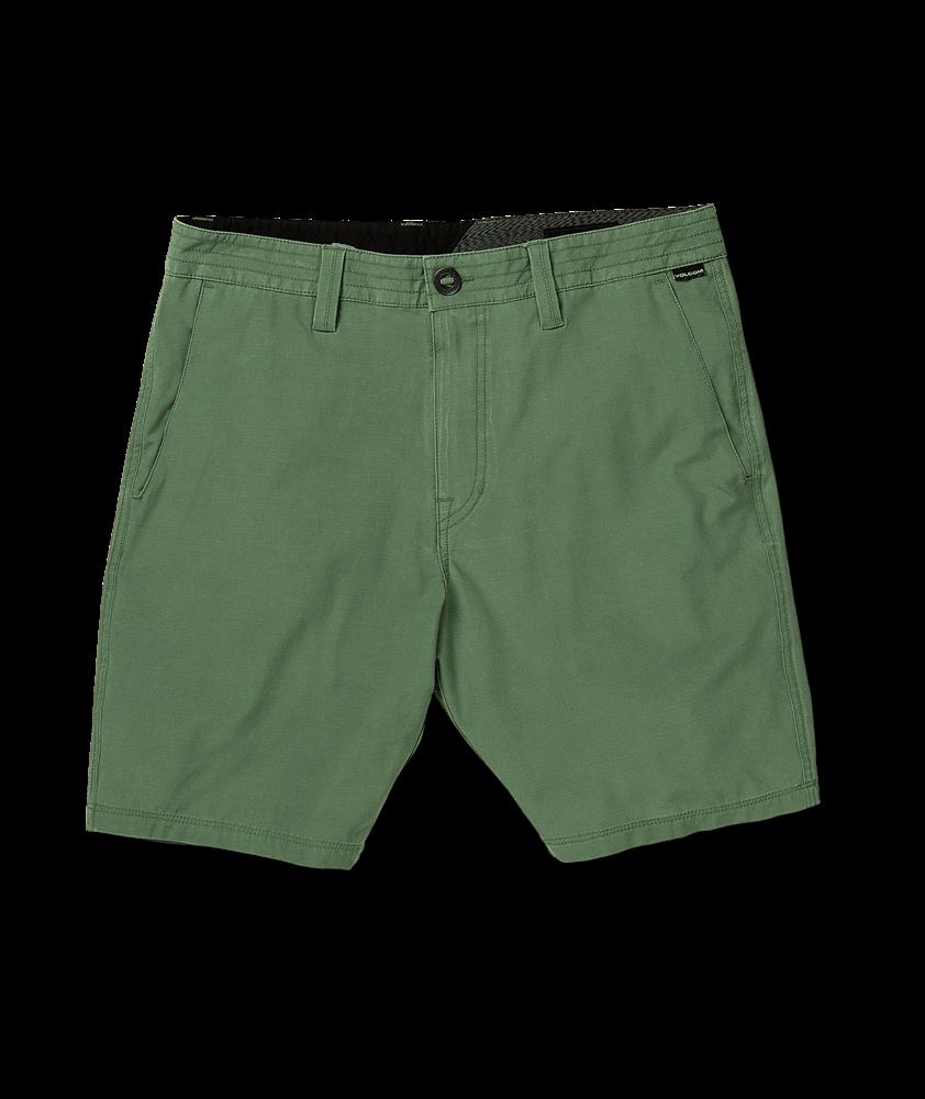 Volcom SNT Faded - dusty green Größe: 31 Farbe: dustygreen