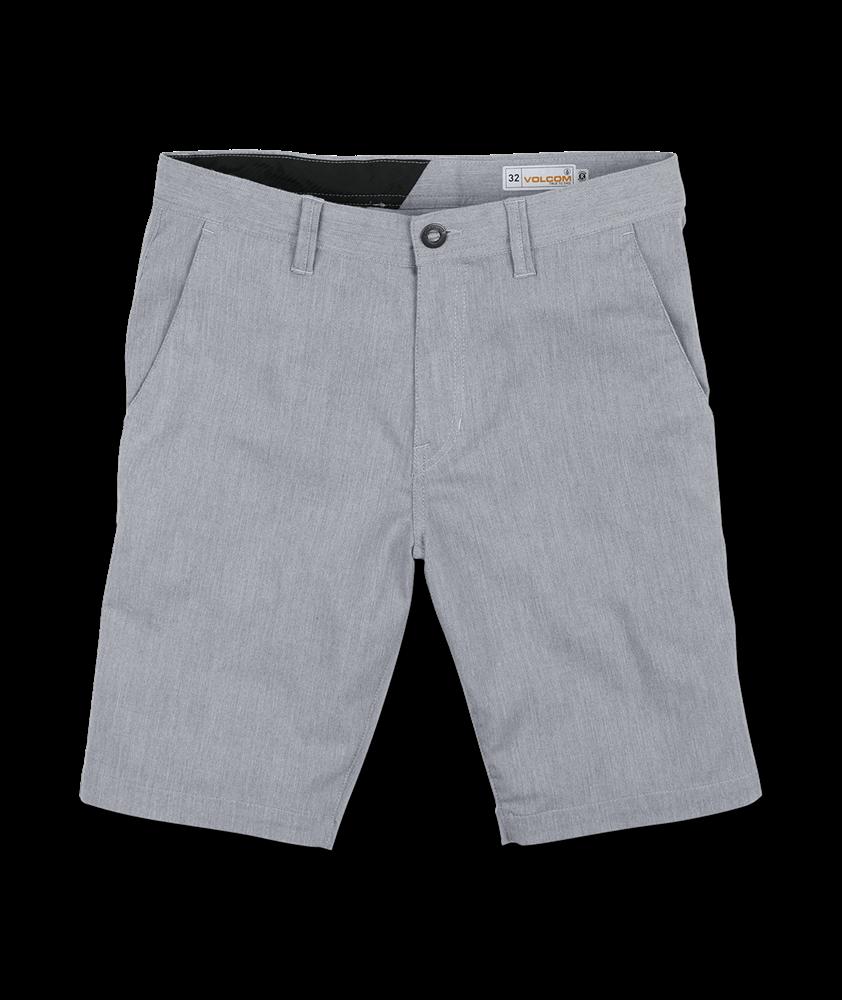 Volcom Frickin Medium Stretch - grey Größe: 36 Farbe: grey
