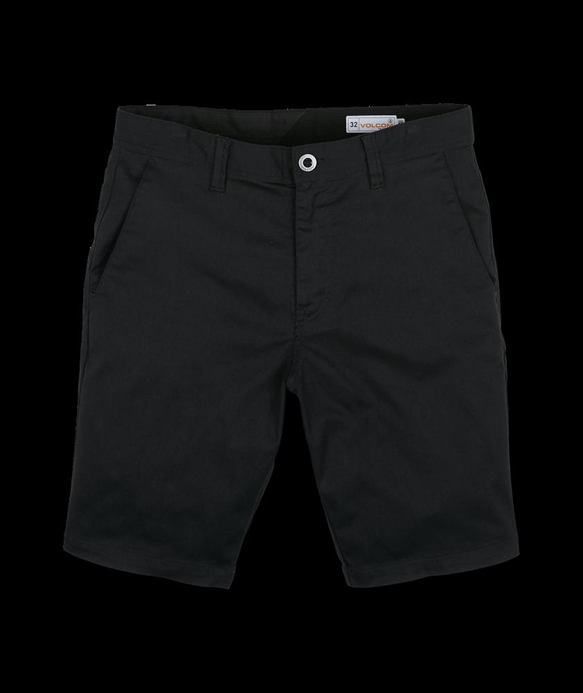 Volcom Frickin Medium Stretch - black Größe: 32 Farbe: black