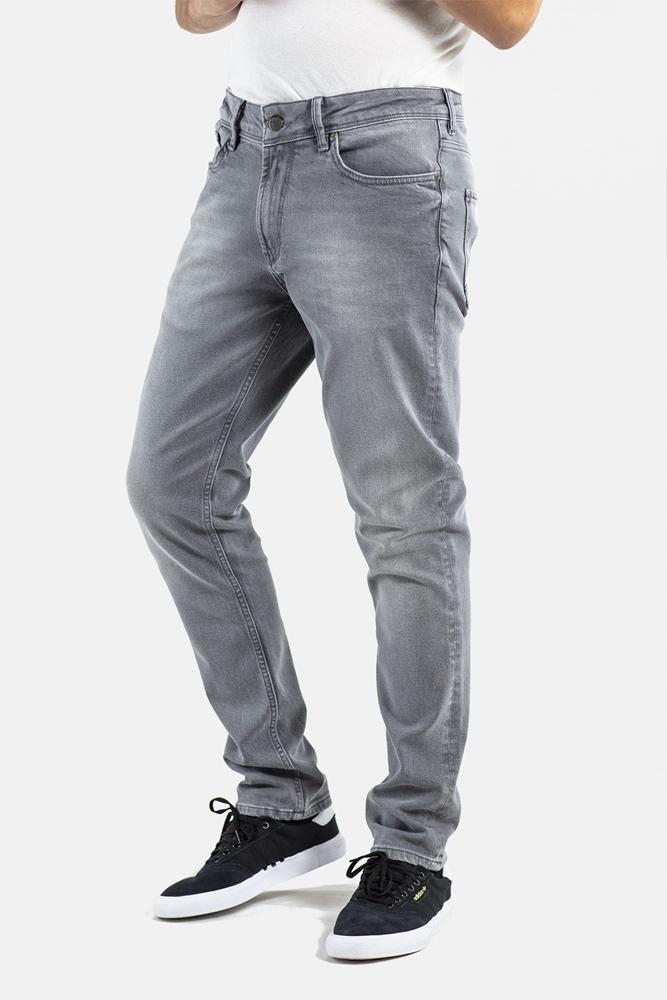 Reell Spider - grey wash Größe: 31/34 Farbe: greywash
