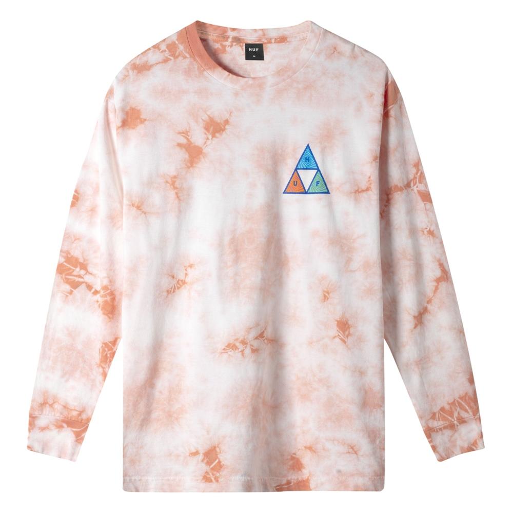 Huf Acid Skull - coral pink Größe: S Farbe: coralpink
