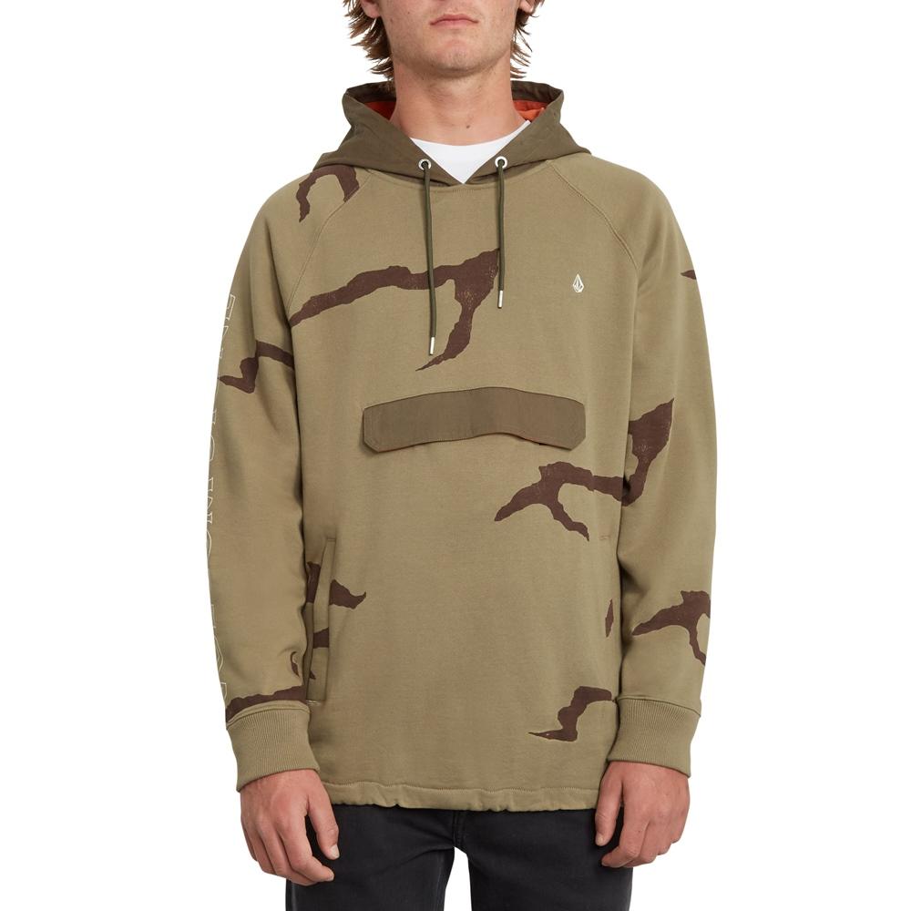 Volcom Alaric - camouflage Größe: M Farbe: camouflage