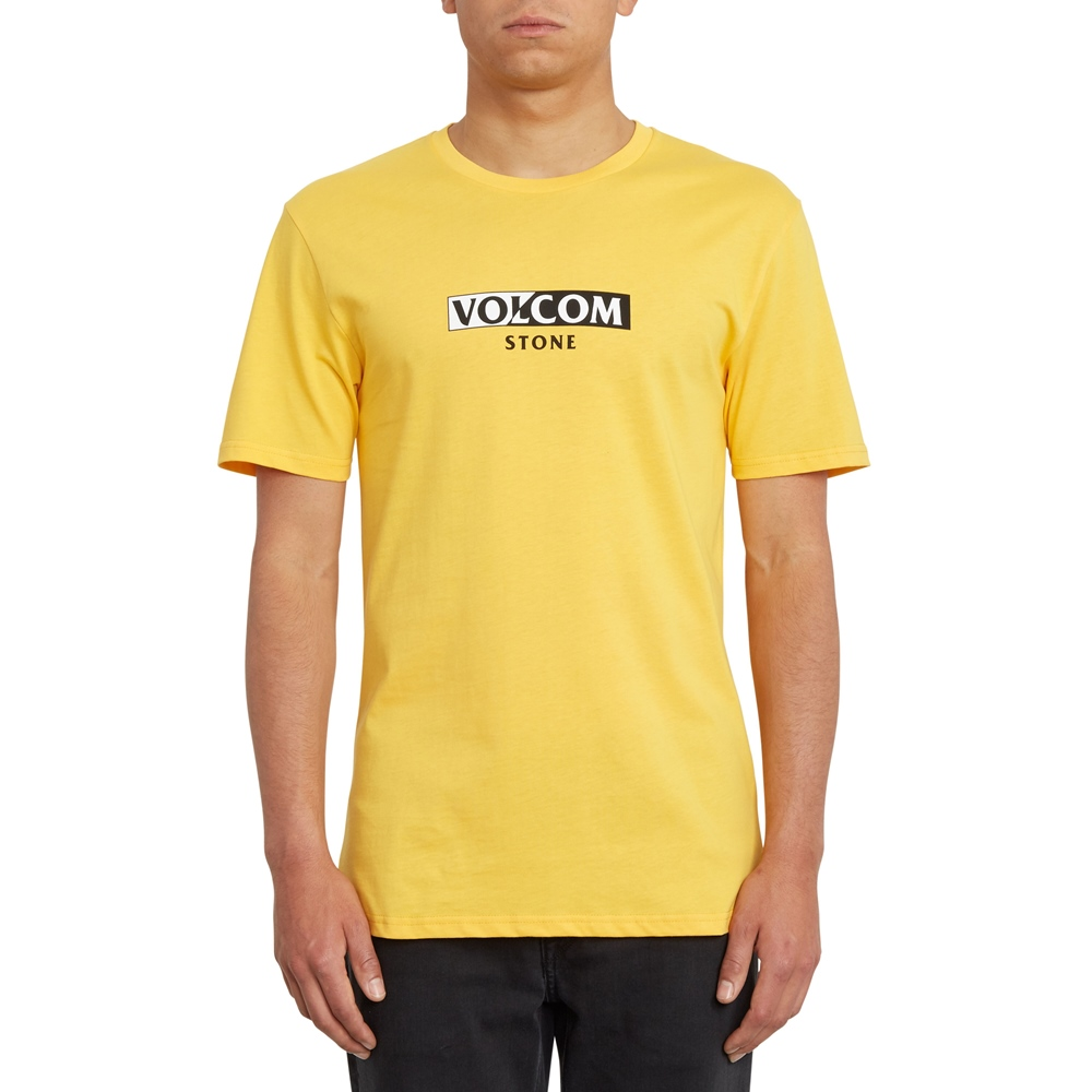 Volcom For Never - citrus gold Größe: S Farbe: citrusgold
