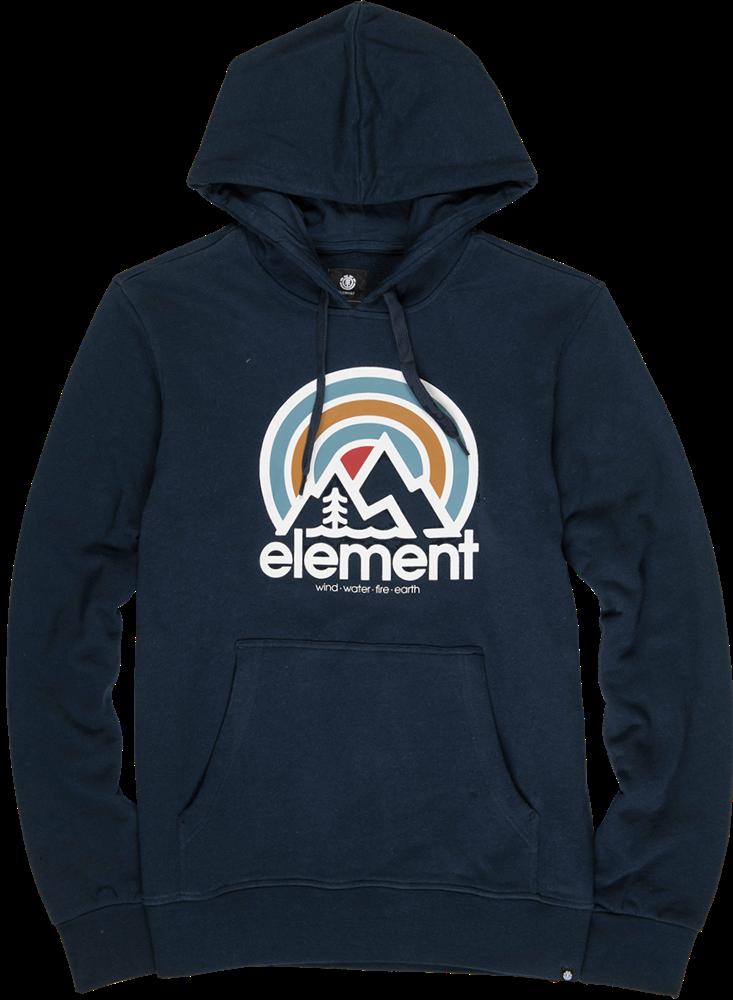 Element Sonata FT - eclipse navy Größe: S Blau: eclipsenav