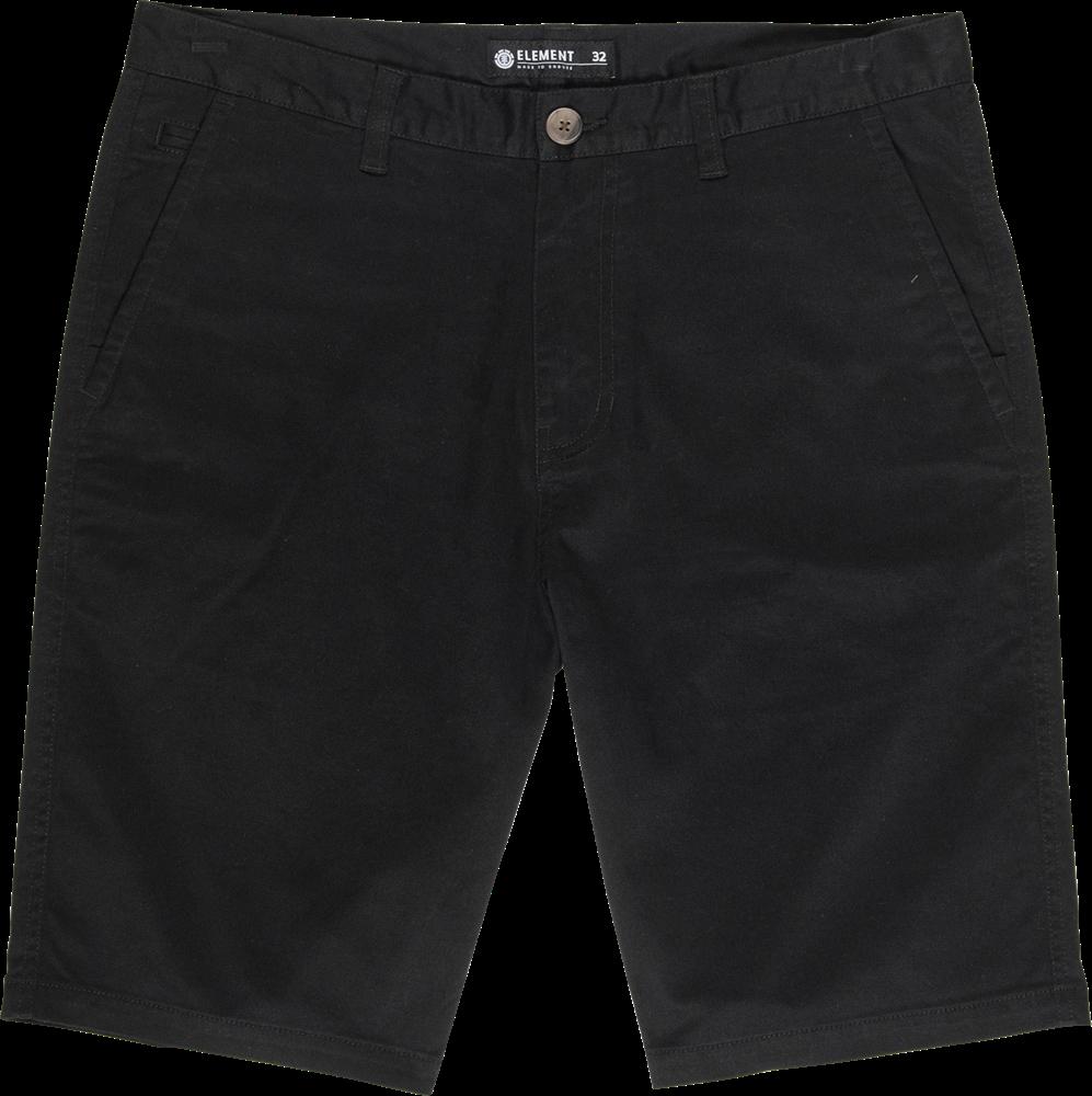 Element Howland Classic WK - flint black Größe: 30 Schwarz: flintblack