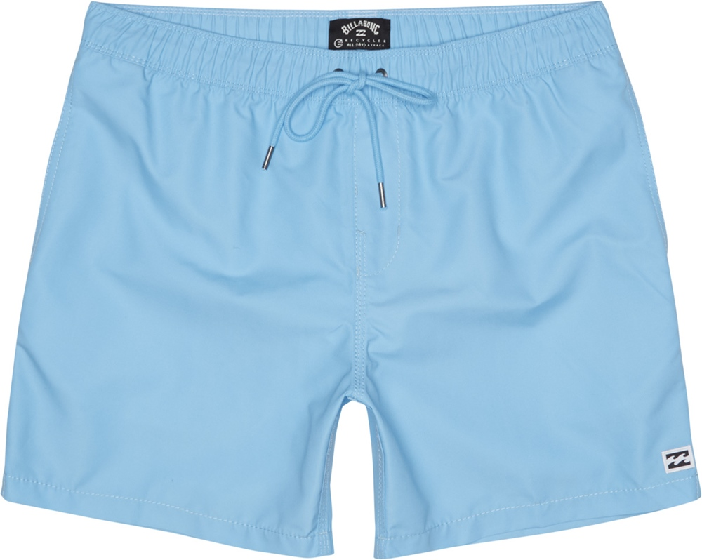 Billabong All Day LB - light blue Größe: S Blau: lightblue