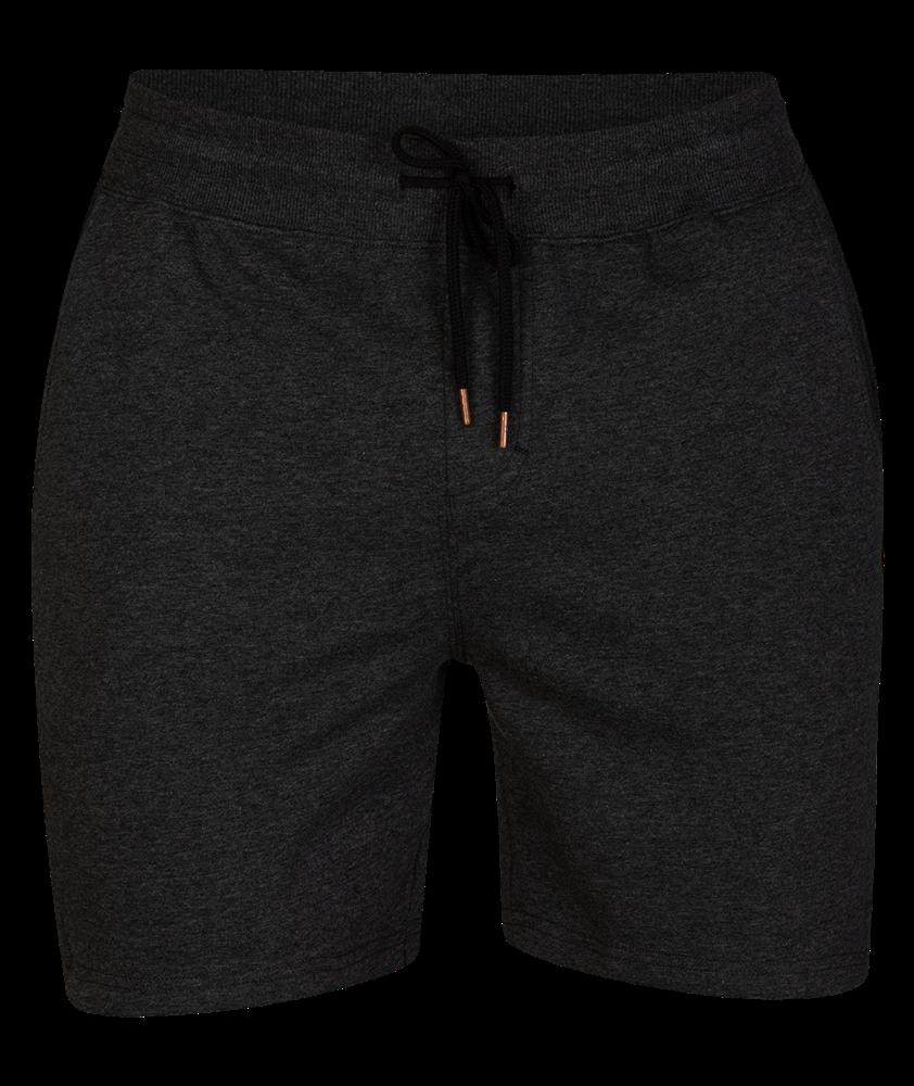 Hurley Therma Protect - black heather Größe: M Schwarz: heatherbla