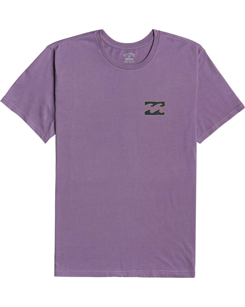 Billabong Crayon Wave - purple haze Größe: M Violett: purplehaze
