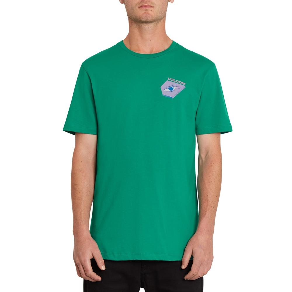 Volcom M. Loeffler 2 - synergy green Größe: S Farbe: synergygre