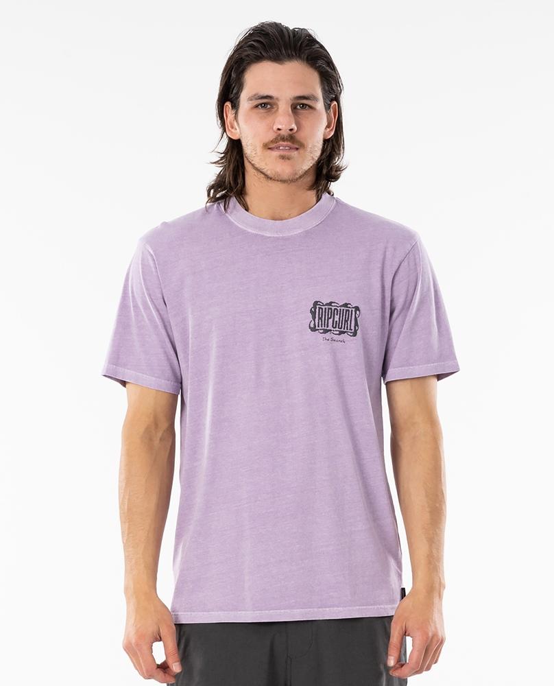 Rip Curl Mind Wave - lavender Größe: L Violett: lavender